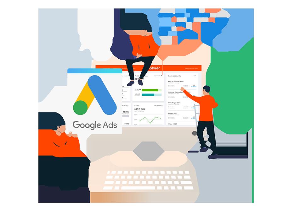 Google reklamları ile işletmenizi büyütün !
