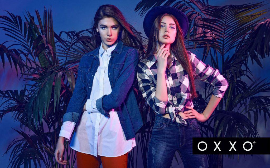 Oxxo Fotoğraf Çekimi