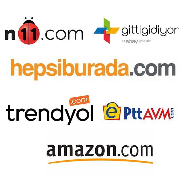 E-Ticaret Danışmanlığı Paketleri